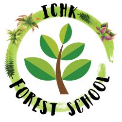 ICHK Forest School Logo