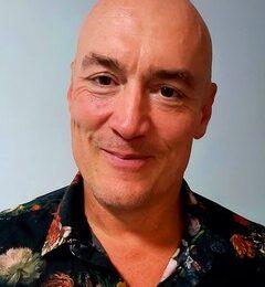 Doug Kidd